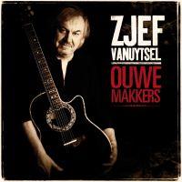 Zjef Vanuytsel - Ouwe Makkers - CD