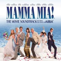 Mamma Mia - The Movie Soundtrack - CD