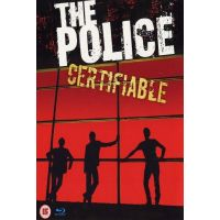 The Police - Certifiable - Blu-Ray + 2CD