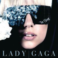 Lady Gaga - The Fame - CD