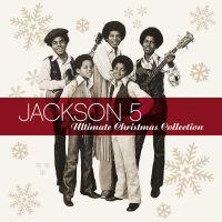 Jackson 5 - Ultimate Christmas Collection - CD