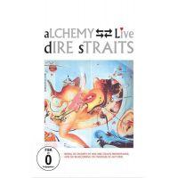 Dire Straits - Alchemy Live - BLURAY