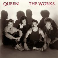 Queen - The Works - CD