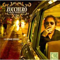Zucchero - La Sesión Cubana - CD