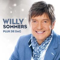 Willy Sommers - Pluk De Dag - CD