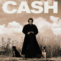 Johnny Cash - American Recordings - CD