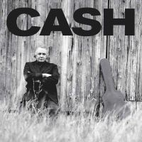 Johnny Cash - American II: Unchained - CD