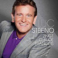 Luc Steeno - Zingt Claude François - CD