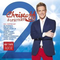 Christoff & Vrienden 2 - CD