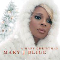 Mary J Blige - A Mary Christmas - CD