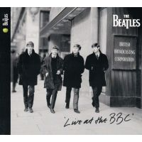 The Beatles - Live At The BBC - 2CD