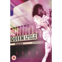 Queen - A Night At The Odeon - DVD