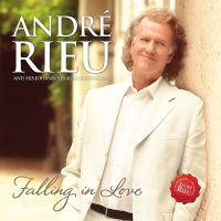 André Rieu - Falling In Love - CD+DVD