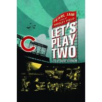 Pearl Jam - Let's Play Two - DVD+CD