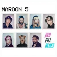 Maroon 5 - Red Pill Blues - 2CD