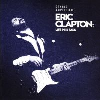 Eric Clapton - Life In 12 Bars - CD