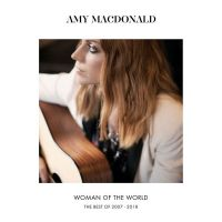 Amy MacDonald - Woman Of The World - The Best Of 2007-2018 - CD