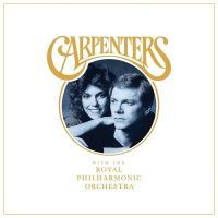 Carpenters - With The Royal Philharmonic Orchestra - CD
