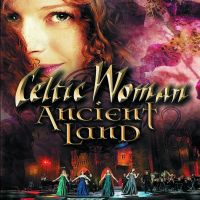 Celtic Woman - Ancient Land - DVD
