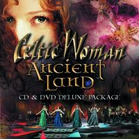 Celtic Woman - Ancient Land - CD+DVD