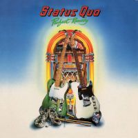 Status Quo - Perfect Remedy - 3CD