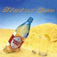 Status Quo - Thirsty Work - 2CD