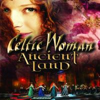 Celtic Woman - Ancient Land - BLURAY