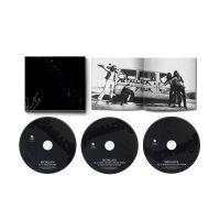 Metallica - Metallica - Black Album - 30th Anniversary Edition - 3CD