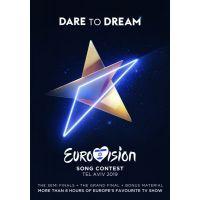 Eurovision Song Contest - Tel Aviv 2019 - 3DVD