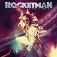 Elton John - Rocketman (OST) - CD