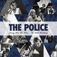 The Police - Every Move You Make: The Studio Recordings - 6CD