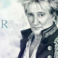 Rod Stewart - The Tears Of Hercules - CD