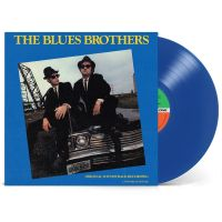The Blues Brothers - The Blues Brothers - Coloured Vinyl - LP