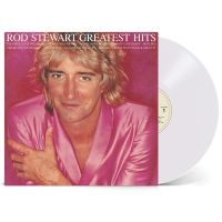 Rod Stewart - Greatest Hits - Volume 1 - Coloured Vinyl - LP