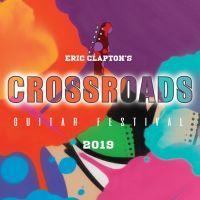 Eric Clapton - Crossroads Guitar Festival 2019 - 2DVD