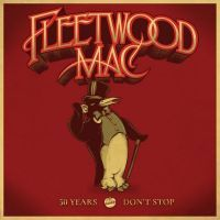 Fleetwood Mac - 50 Years - Don't Stop - 3CD