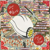 Steve Earle & The Dukes - Ghosts Of West Virginia - CD