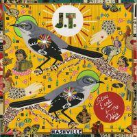 Steve Earle & The Dukes - J.T. - CD
