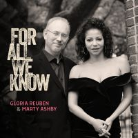 Gloria Reuben & Marty Ashby - For All We Know - CD