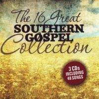 The Great Southern Gospel Collection - 3CD