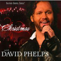 David Phelps - Christmas With David Phelps - CD