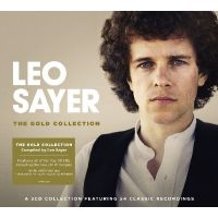 Leo Sayer - The Gold Collection - 3CD