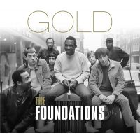 The Foundations - GOLD - 3CD