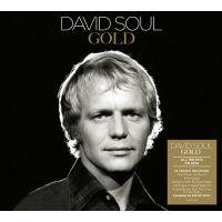 David Soul - GOLD - 3CD
