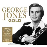 George Jones - GOLD - 3CD