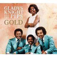 Gladys Knight And The Pips - GOLD - 3CD