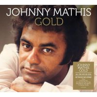 Johnny Mathis - GOLD - 3CD