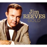 Jim Reeves - GOLD - 3CD