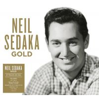 Neil Sedaka - GOLD - 3CD
