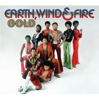 Earth, Wind & Fire - GOLD - 3CD